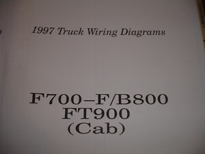 image is loading 1997-ford-truck-f700-f800-b800-ft-900-