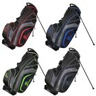 Palm Springs Golf Tour Premium Golf Stand Bag