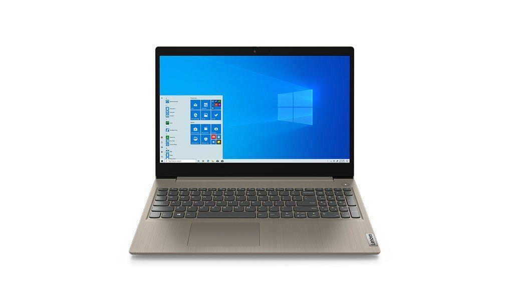 Lenovo ideapad 3, 15.6 Touch, i3-1005G1, 8GB, 128GBSDD+1TB HDD, W10H, 1Yr Depot. Buy it now for 559.99