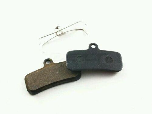 SHIMANO D01S Saint M810 M820 ZEE M640 H01 Brake pads 1 pair NO SPRING