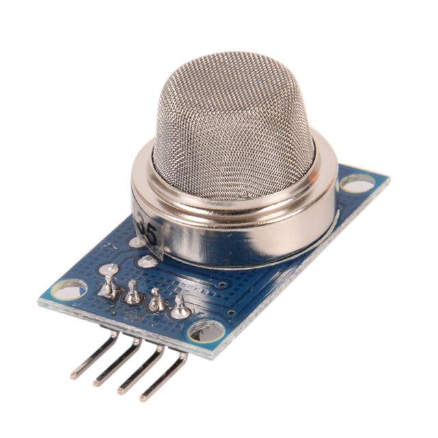 MQ135 MQ-135 Air Quality Sensor Hazardous Gas Detection Module For Arduino J&C