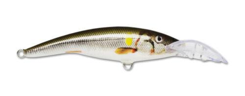 Rapala Scatter Rap Tail Dancer SCRTD09 fishing lures original range of colors