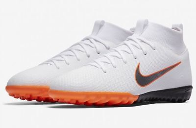 Nike Jr SuperflyX VI 6 Academy White