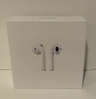 Apple Airpods Empty Box Only 1st Generation Ebay
