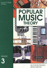 Popular Music Theory, Grade 3 by Tony Skinner, Camilla Sheldon (Paperback, 2001)