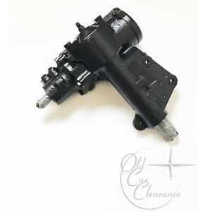 1965-1969-Lincoln-Remanufactured-Power-Steering-Gear-Box-C8VY3504A