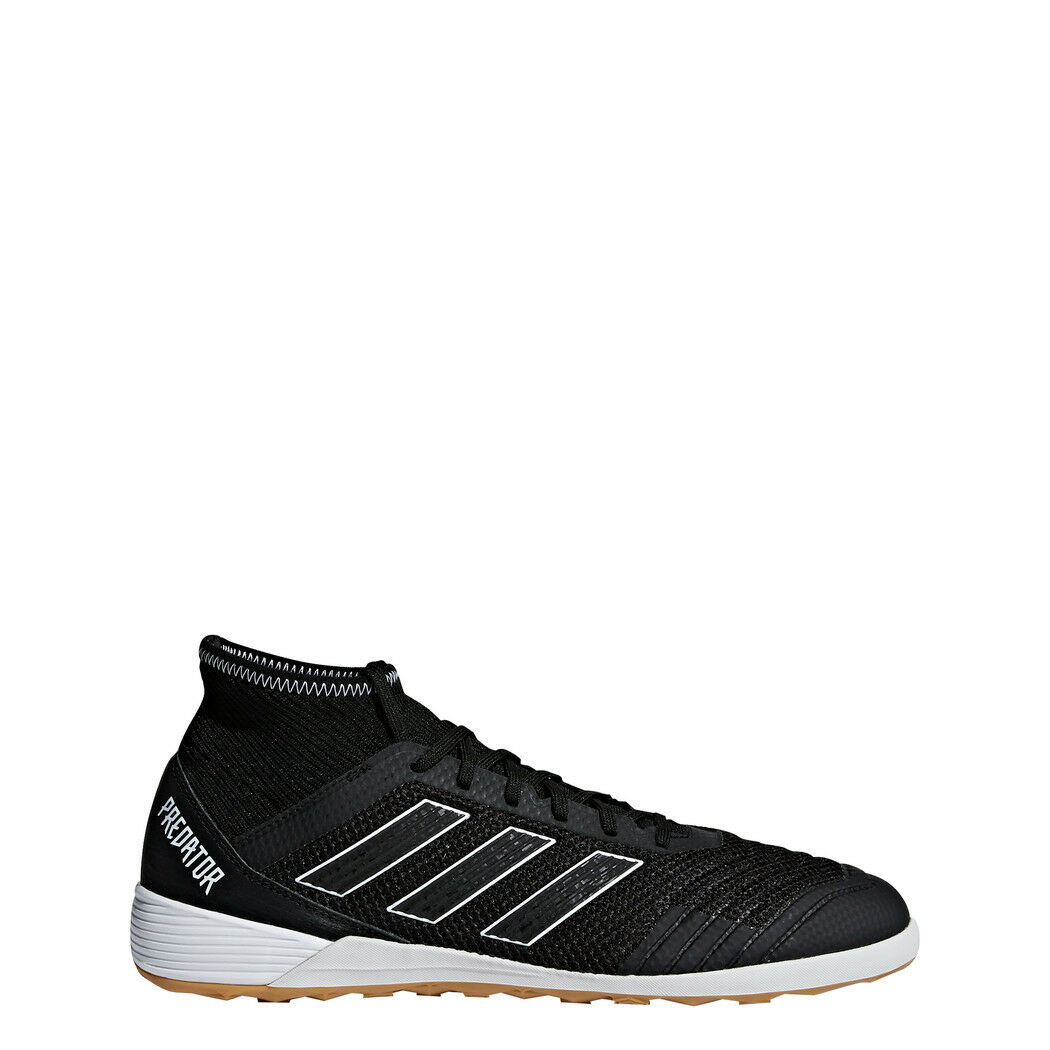 Adidas Protator Tango 18.3 Indoor Hallenfußballschuhe schwarz  | Offizielle