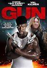 Gun 0014381678826 With Danny Trejo DVD Region 1
