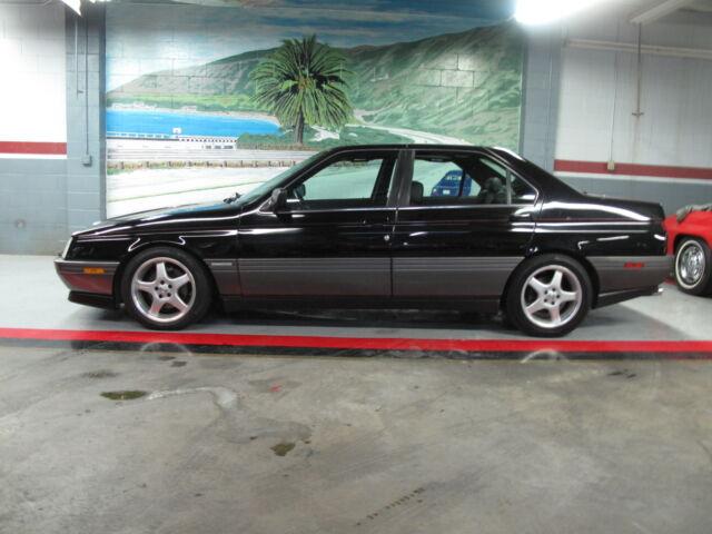 1991 Alfa Romeo Other L Sedan 4-Door