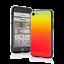 Indexbild 2 - Samsung Schutzhülle Silikon Handyhülle Cover Case Farbverlauf Regenbogen Ombre