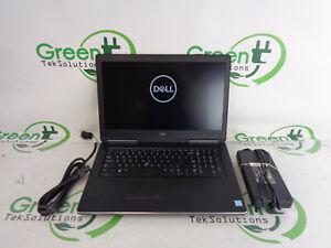 Read-No-OS-Dell-Precision-7720-17-3-034-Core-i7-6920HQ-2-9GHz-16GB-128GB-SSD-P4000