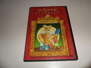 DVD-Die-Simpsons-Greatest-Hits