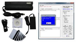 Msr606 driver software