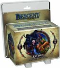 Descent 2nd Edition: Raythen Lieutenant Pack by Fantasy Flight Games (Undefined, 2014)