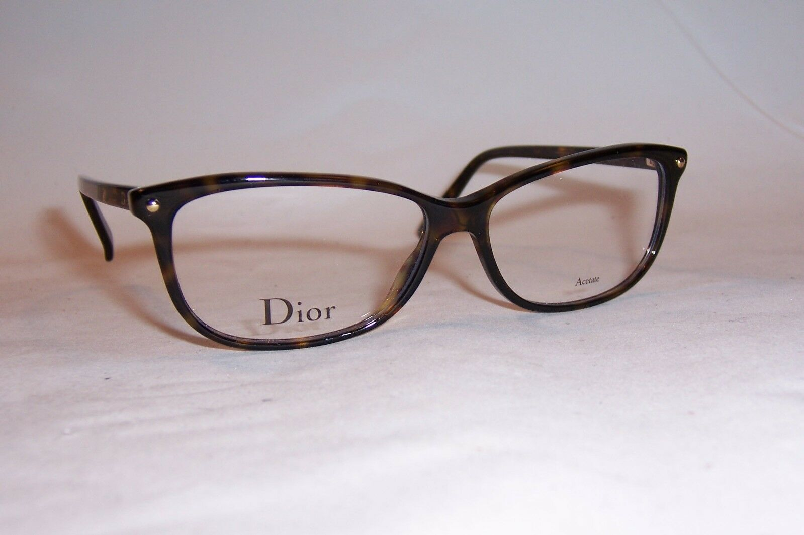 0d5e8d5bdab Christian Dior Women s Eyewear Frames CD 3271 53mm Dark Havana 86 ...