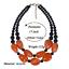 Fashion-Boho-Crystal-Pendant-Choker-Chain-Statement-Necklace-Earrings-Jewelry thumbnail 44