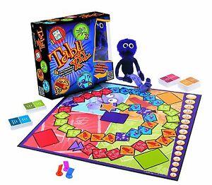 Hasbro-Spiele-04199100-Tabu-XXL-Partyspiel-Brettspiel-Familienspiel-NEU