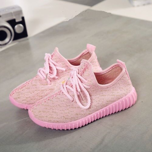 New Fashion Casual shoes Kids Children Girls Boys Sport Sneakers Size 5-2.5