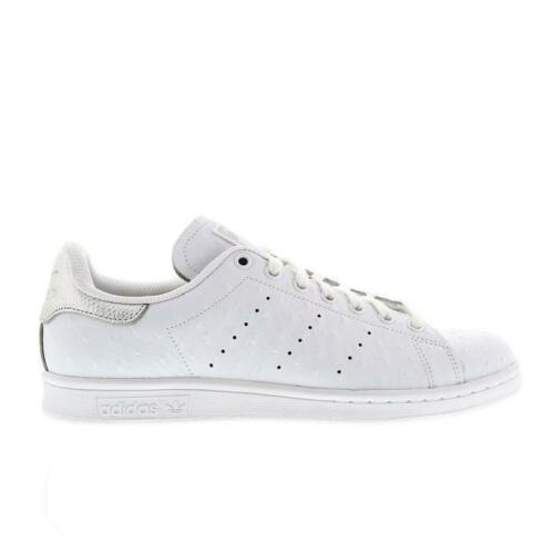 Adidas Tennis Smith En 10 Blanc Stan Hommes S80342 Uk 5 Cuir aUfxdSn