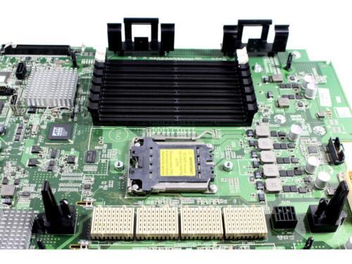 New Dell PowerEdge R905 Server Socket 4 Motherboard Y114J C557J K552T CN-0K552T
