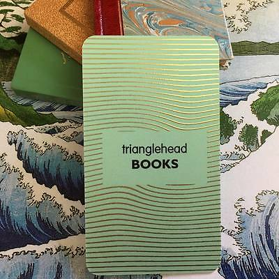 Trianglehead Books of California