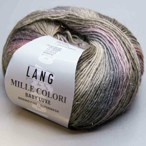 Lang Yarns Mille Colori Baby Luxe