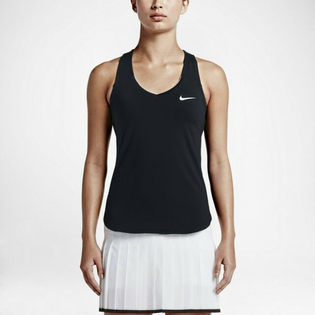 Hostal balsa pedal  Nike Pure Womens Tennis Top 425957 M Light Retro for sale online   eBay