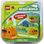 LEGO Duplo Peekaboo Jungle (10560)