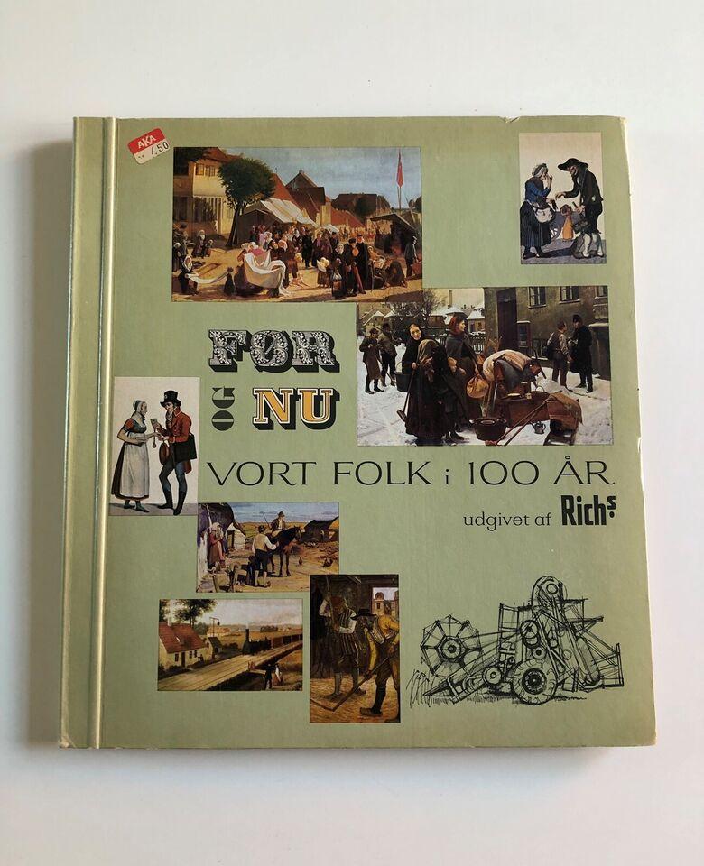 Samlekort, Rich's album