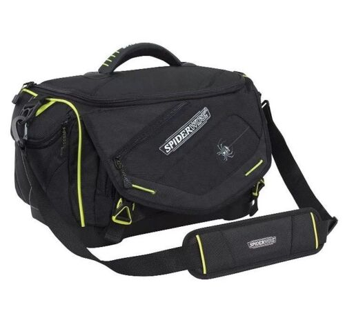 Grand SPIDERWIRE Tackle Bag