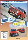 LADA oder SCHIGOLI - Fahrzeuge des Ostens (2014)