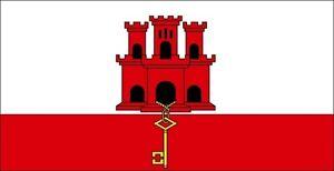 GIBRALTAR-3-X-2-FEET-FLAG-England-Spain-THE-ROCK-English-flags