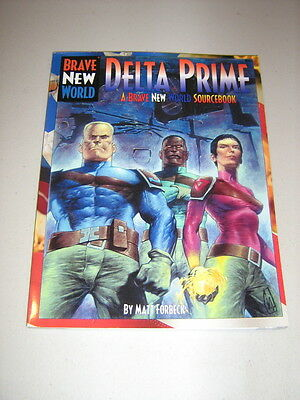 BNW: Delta Prime (New)