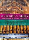 Sing God's Glory: Hymns for Sundays and Holy Days, Years A, B and C by Canterbury Press Norwich (Paperback, 2007)