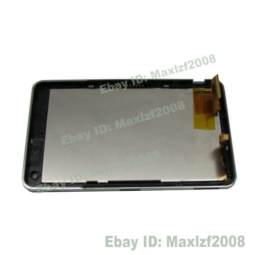 Touch For Garmin Nuvi 3790 3790T 3760 3760T 3750 3790LTM LCD Screen Display