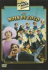 DVD Les noix de coco the Marx Brothers collection