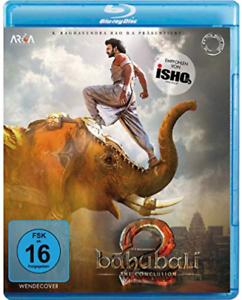 Bahubali 2 Deutsch