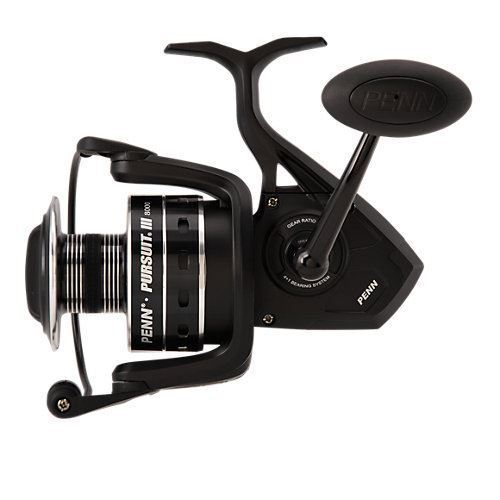 Penn Pursuit III 2500   Fishing Spinning Reel