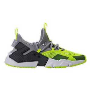 Men's Greywhite Air Nike Greyvoltdark Wolf Huarache Breeze Drift PTP1xr
