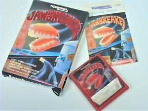 NTSC-Complete-Jawbreaker-Jaw-Breaker-Atari-2600-Video-Game-System