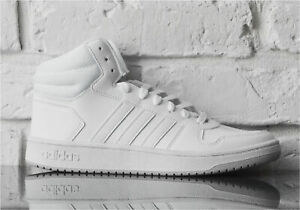 Details zu ADIDAS HOOPS MID 2.0 F34813 Sneaker Herren Herrenschuhe Turnschuhe Neu