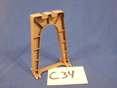 C34 1 VINTAGE LIONEL O SCALE RAILROAD TRACK TRESTLE BRIDGE SUPPORT  SECTION A