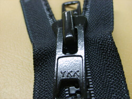 Double pull YKK #10 MARINE ZIPPERS.FREE SHIPPING.BOAT MARINE 72 inch Open ended