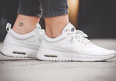 Buy Nike Air Max Thea Summit White