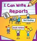 Reports by Anita Ganeri (Paperback, 2013)