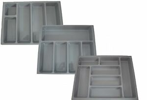 Kitchen Cutlery Tray Insert To Fit Blum Tandembox Drawers