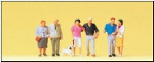 Constructif Tt Couples, Chien Preiser 75042 Nouveau!!!-afficher Le Titre D'origine Nettoyage De La Cavité Buccale.
