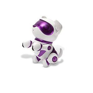 Techno Robotic Dog Tekno Pet Robot Pets For Kids Interactive Puppy