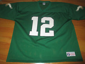 low priced 9f3e5 7fca4 Details about Vintage Logo 7 RANDALL CUNNINGHAM No. 12 PHILADELPHIA EAGLES  (2XL) Jersey