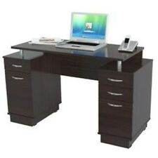 Inval America Computer Desk Modern Design For Home Office Es 0403 New